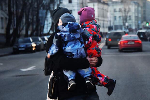 Психолог назвала четыре недопустимых наказания для детей