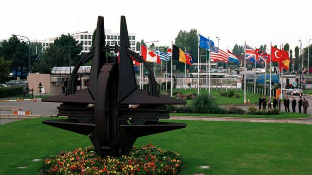 НАТО считает активные действия Китая системный вызовом для безопасности альянса