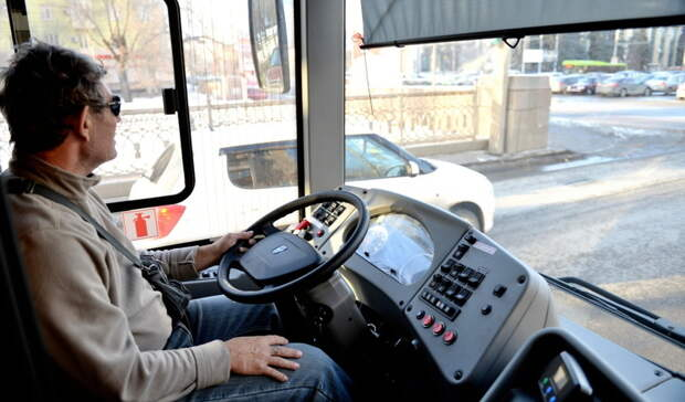«Оренбургские пассажирские перевозки» погасили двухмиллионный долг позарплате