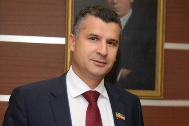 Сергей Раковец