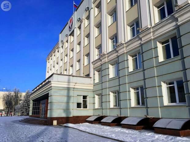 Константин Сунцов и Эльвира Пинчук назначены вице-премьерами правительства Удмуртии
