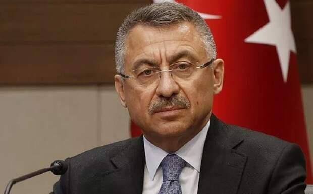 Турция назвала условия отказа от отправки своих войск в Ливию