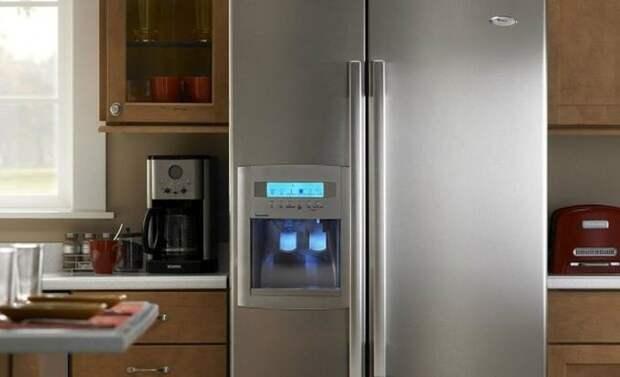 5. Они убирают холодильник раз в неделю люди, порядок, чистота