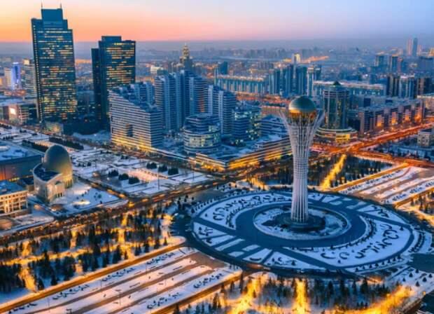 В Казахстане отменили празднования Дня Победы
