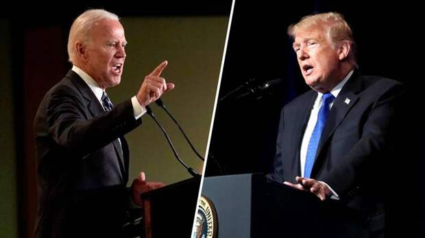Дебаты Байдена и Трампа: главные интриги