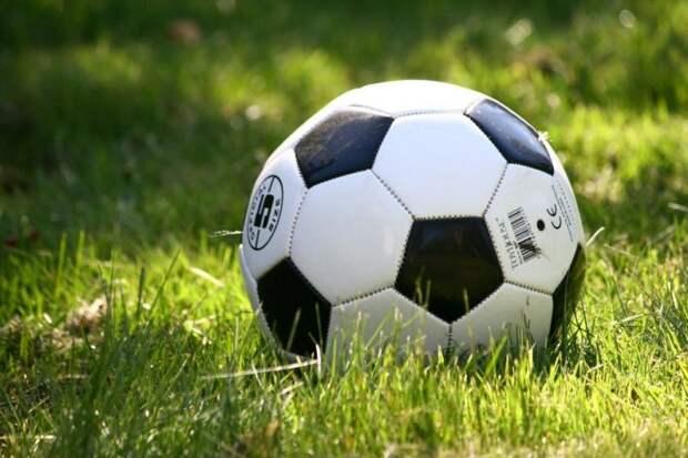 Детская футбольная школа на Дыбенко открыла запись в новые группы