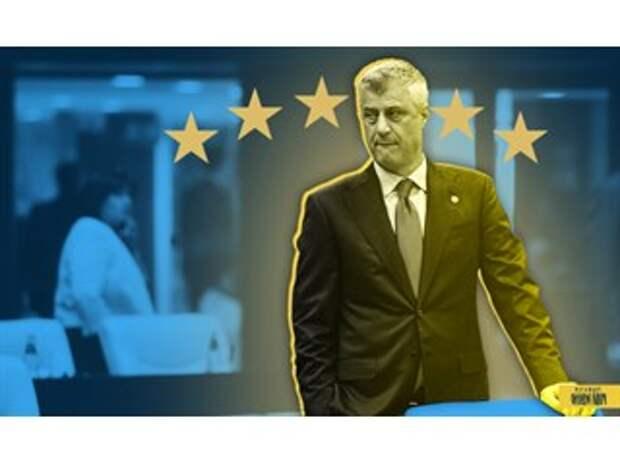 Запад не будет судить албанских террористов — он продолжит им помогать