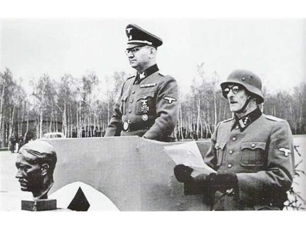 «Поражение в войне научит немцев уважать славян»