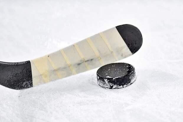 Швейцария отказалась от Чемпионата мира по хоккею