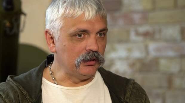 Украинский националист Корчинский сообщил о деморализации ВСУ