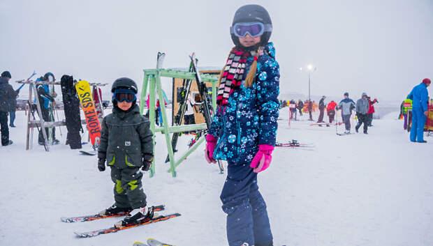 Зимний отдых в Подольске: куда сходить и что изменится в ближайшее время