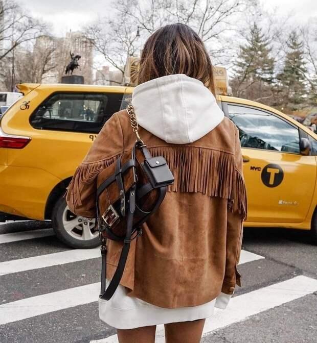 Мода на женские куртки в сезоне осень 2021: разберем самые актуальные тренды