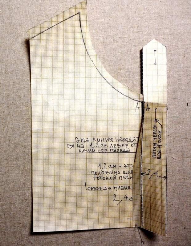 Оригинальный воротничок для стильной офисной рубашки 6