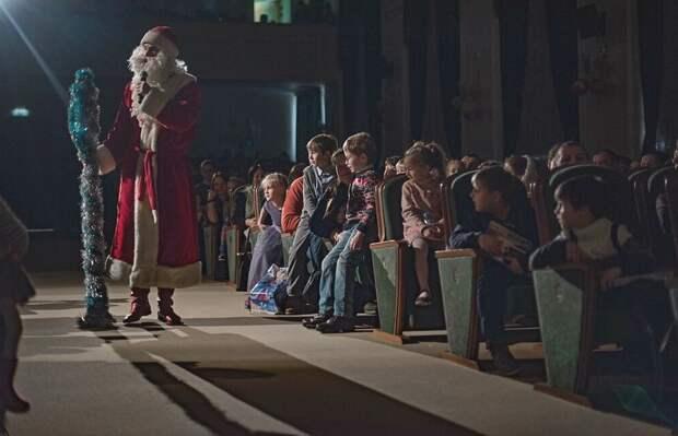 Аксенов лишил радости взрослых и детей