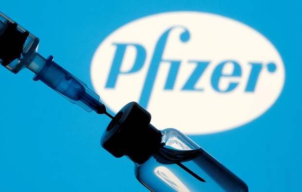 Die Welt: Франция виновна в срыве сроков поставки вакцины Pfizer в ЕС