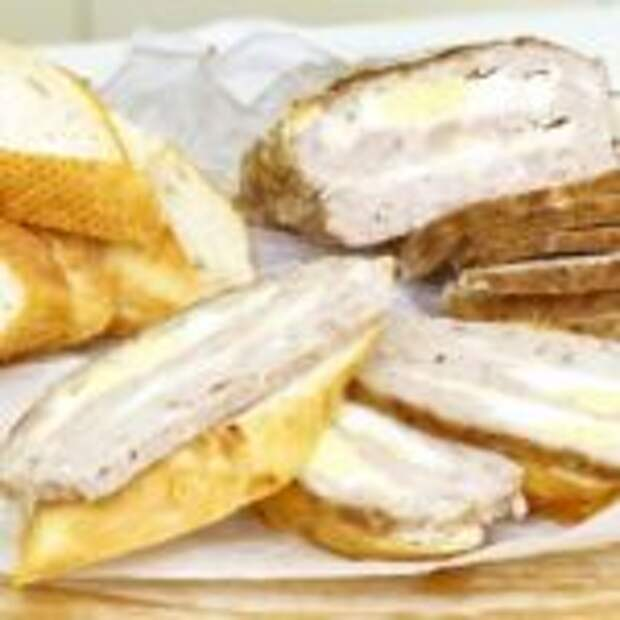 Если у вас есть фарш, приготовьте мясной хлеб – это заменит любую колбасу!