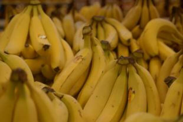 Нужно ли есть бананы с кожурой?