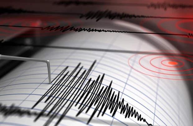 В Румынии за последние сутки произошло шесть землетрясений