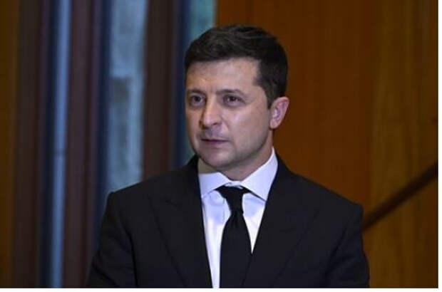 На Украине назвали главную интригу встречи Зеленского с Байденом