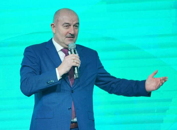 Черчесов - в числе лидеров по зарплатам тренеров сборных Евро-2020, финн Канерва зарабатывает меньше почти в 7 раз