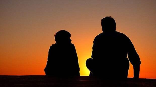 Психолог из Лианозова поможет сформировать у ребенка установку на ЗОЖ