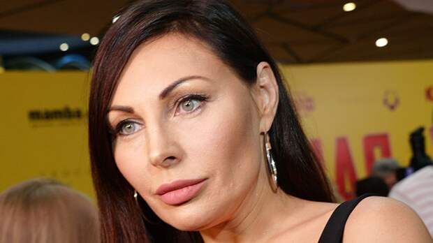 Актрису Бочкареву оштрафовали и лишили водительских прав после инцидента с наркотиками