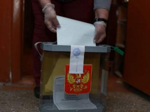 Выборы не застрахованы от «второго Хабаровска»