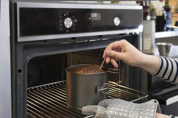 Рецепт шоколадной паски