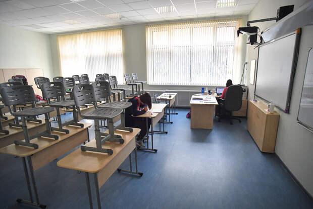 Занятия в школах Пермского края отменили после ЧП в вузе