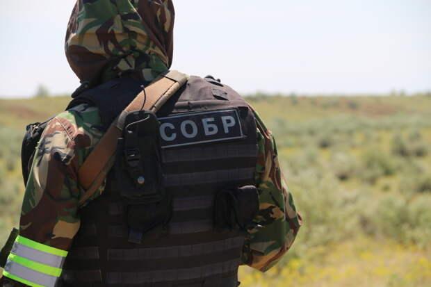 В Крыму выстраиваются очереди из желающих попасть в спецназ
