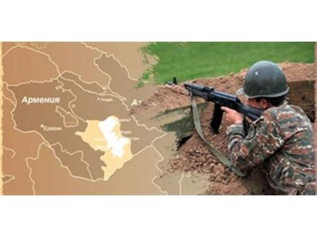 Сатановский: Армения - Азербайджан. Война продолжается