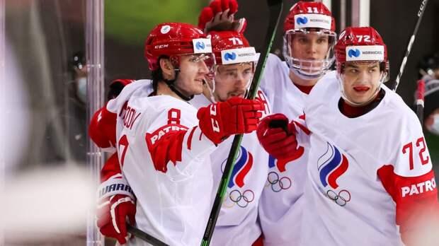 Россия борется за первое место в группе, Швеция и Канада пытаются спастись. Плей-офф чемпионата мира близко