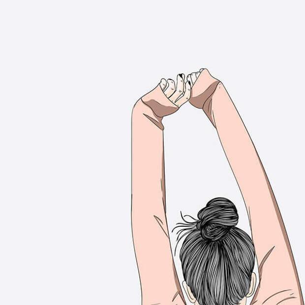 «Только встала и уже устала»: почему ни на что не хватает сил?