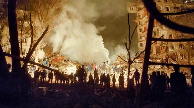 5 чудовищных катастроф на территории СССР.  Новости об этом молчали