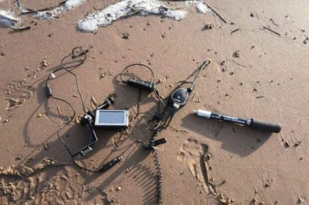 Следствие назвало возможные причины падения вертолета под Архангельском