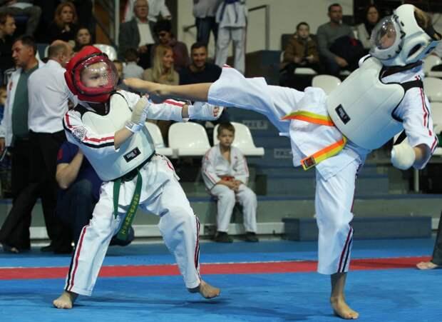 Мастер боевых искусств из ЮВАО: в какую спортивную секцию лучше записать ребенка