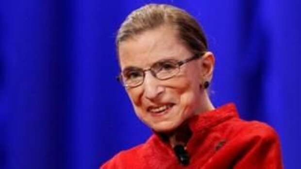 Старейший член Верховного суда США Рут Гинзбург умерла на 87-м году жизни