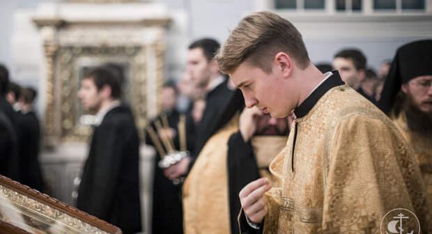 У православных наступило Прощеное воскресенье