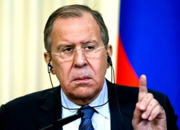 Лавров перечит Эрдогану: Никаких турецких миротворцев в Нагорном Карабахе не будет