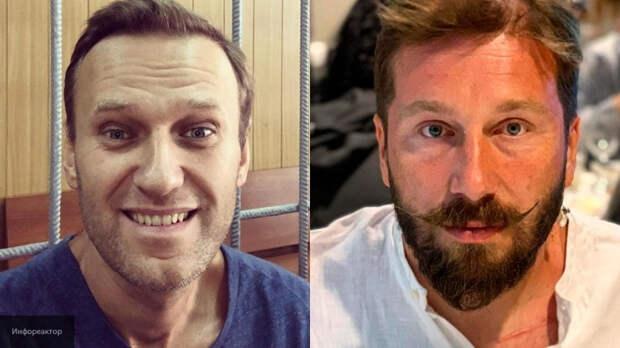 """Плюющая на законы РФ """"финансовая прокладка"""" Навального Чичваркин признался в оплате счетов ФБК"""