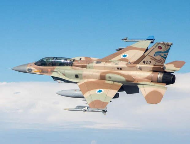 Сурков: обстрел самолетов ВВС Израиля в Сирии — вежливый намек