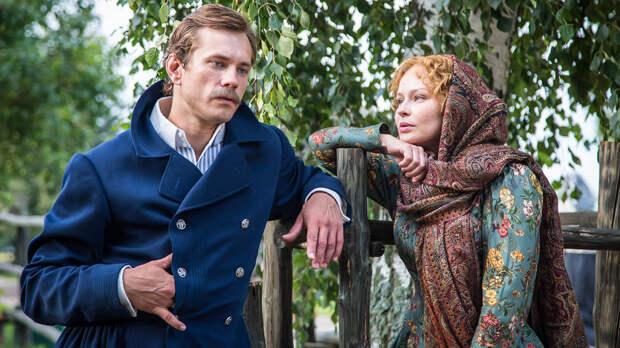 Людмила Чурсина высказалась о новой экранизации романа «Угрюм-река»