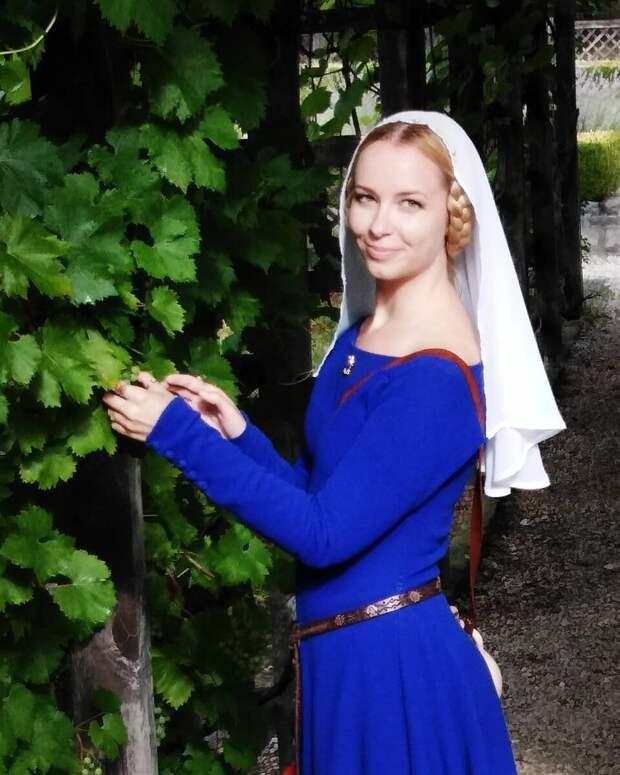 5 очень странных привычек жителей Средних веков