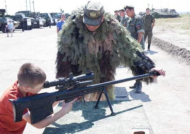 В Амурской и Еврейской областях идёт подготовка  к военно-техническому форуму «Армия-2021»