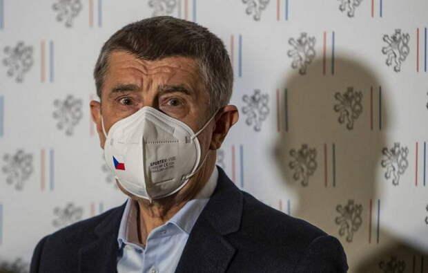 Баширов прокомментировал заявление премьер-министра Чехии: сухими из воды не выйдут