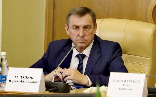 Графики подачи воды в Крыму могут продлить до марта 2021 года