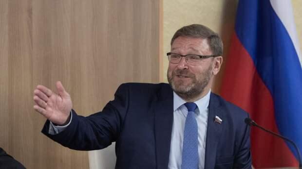 В Совфеде восприняли подход США к ДСНВ как попытку надавить на РФ