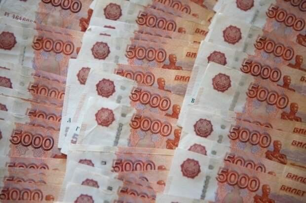 У директора крымской компании накопился долг в 23 миллиона рублей неуплаченных налогов
