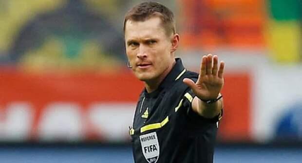 Инспектор ФИФА Бартфельд считает, что арбитр Безбородов играл за «Спартак» - две результативные ошибки. «Честный» счет в Краснодаре – 2:2