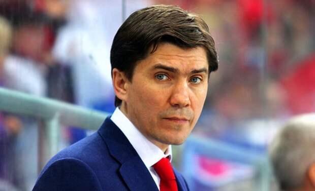 Никитин рассказал, чего не хватило ЦСКА, чтобы выиграть Кубок Гагарина